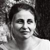 Simona Panaro portrait